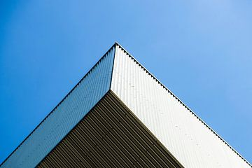 Minimalisme in het Utrechtse stationsgebied: Kinepolis von De Utrechtse Internet Courant (DUIC)