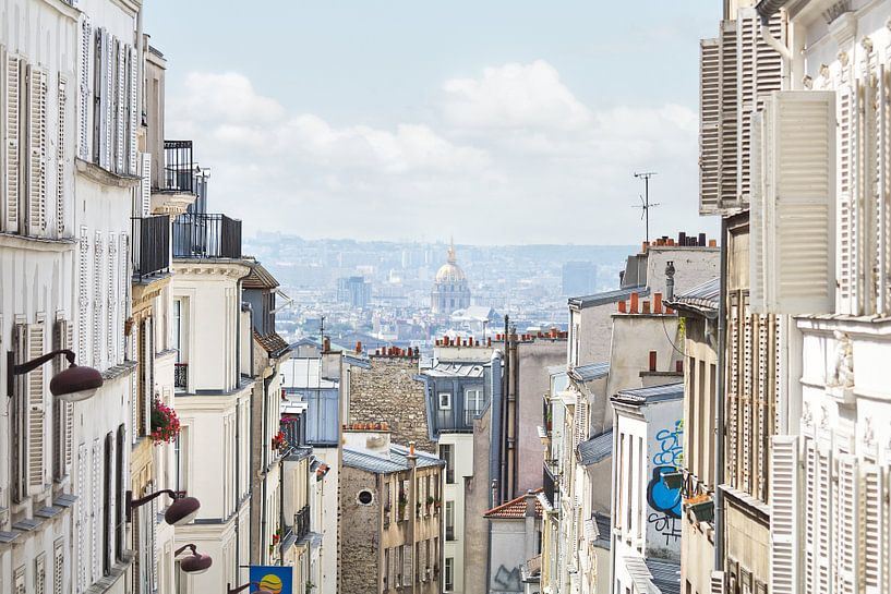 Parijs van Teuni's Dreams of Reality