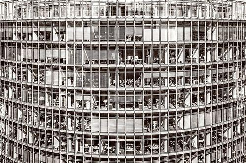 Offices in Berlijn van