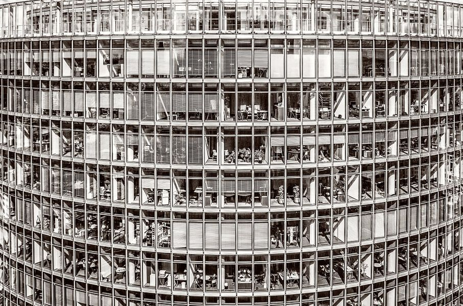 Offices in Berlijn