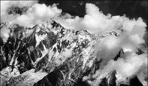 Himalaya van Gert-Jan Siesling