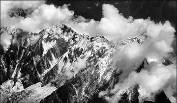 Himalaya sur Gert-Jan Siesling