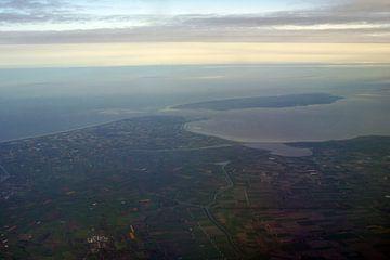 Noord-Holland en Texel van