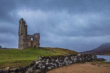 Burg Ardvreck von Jessica de Korte