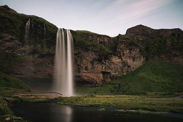 Waterfall sur Jip van Bodegom