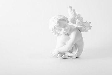 Kleiner Engel von Erich Fend