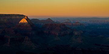 Grand Canyon van Luuk Belgers