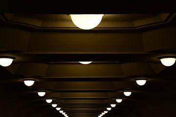 Lampen van Onno Smit
