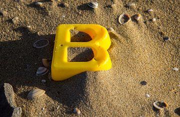 Beach gevoel... van Bert - Photostreamkatwijk