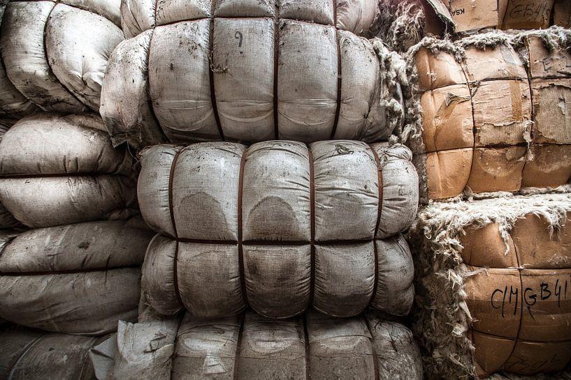 The woolfactory van Olivier Photography