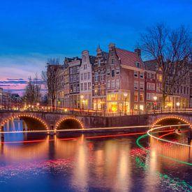 Amsterdam von Rens Marskamp