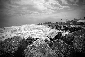 Sea of Rimini van The Pixel Corner