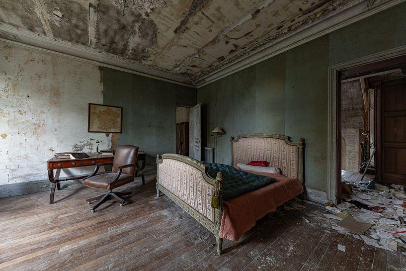 Arbeiten von zu Hause aus von William Linders