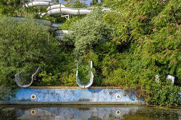 Aquaparc Wasserwelt von Ruud van der Aalst