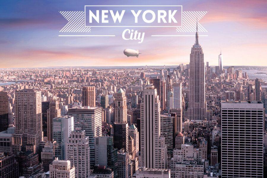 New York City van Remco Breedveld