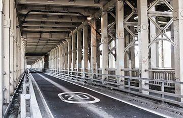 Un pont trop loin sur Micha Papenhuijzen