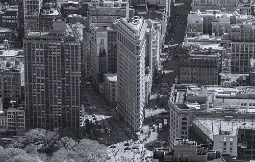 Flatiron - New York City