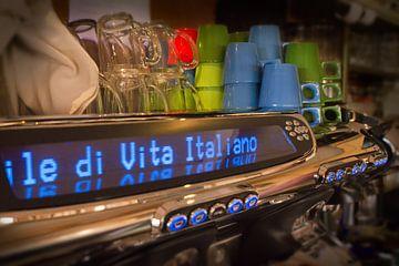 Ile di vita Italiano.