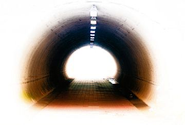 Tunnelvisie van