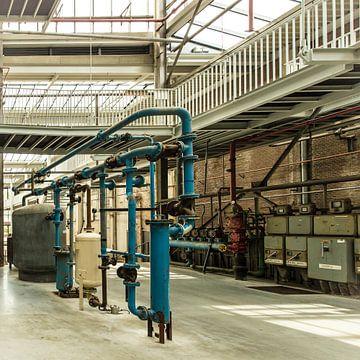 Veghel Cehave oude fabriek van Sran Vld Fotografie