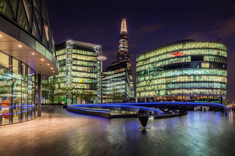 Modern Londen