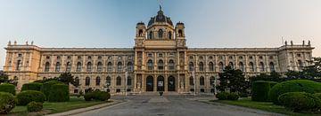 natuurhistorisch museum Wenen sur Bart Berendsen