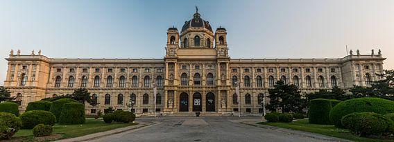 natuurhistorisch museum Wenen van Bart Berendsen