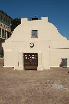Alcatraz island 5 van