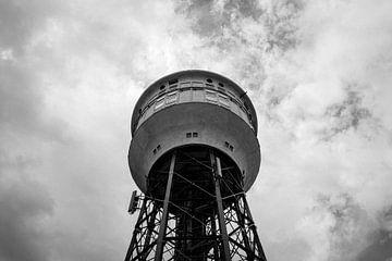 Watertoren in Goes