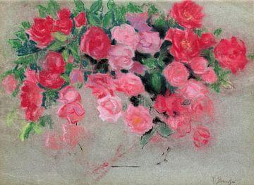 Kazimierz Stabrowski~Blumen
