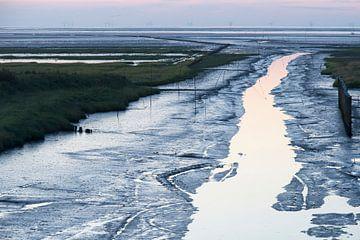 Zeehaven Noordpolderzijl van