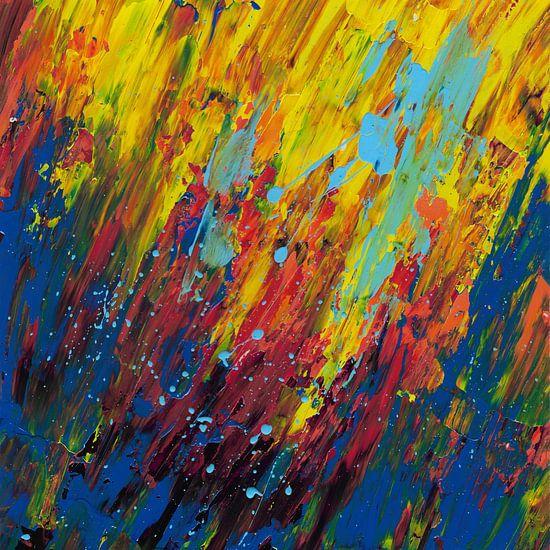 Abstracte samenstelling 734