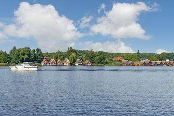 Mirow in der Mecklenburgischen Seenplatte