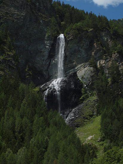 Jungfernsprung waterval