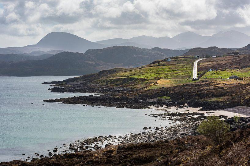 Heerlijk reizen in de Schotse hooglanden van Rob IJsselstein