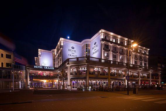 Hotel Oranje in Noordwijk