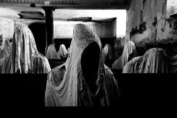 Beängstigend 2 von Kirsten Scholten