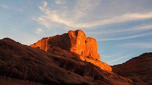 Canyon de Chelly - Arizona  van