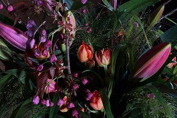 Blumen von Wim Frank