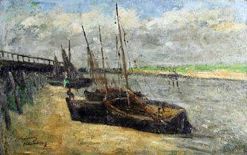 Nieuwpoort, 1913 sur Natasja Tollenaar