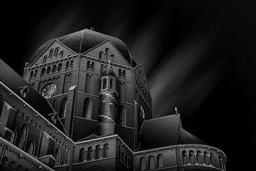St. Brigida Kirche Geldrop von Maikel van Willegen Photography