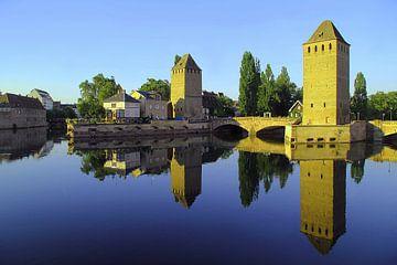 La petit France Straßburg sur Patrick Lohmüller