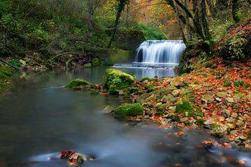 Wonderful waterfalls von René Pronk