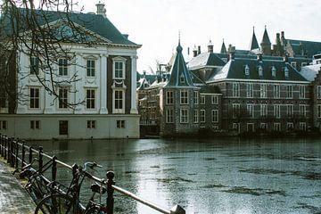 Het torentje in Den Haag van Eugenlens