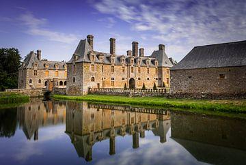 Französisches Schloss von Jeroen Mikkers