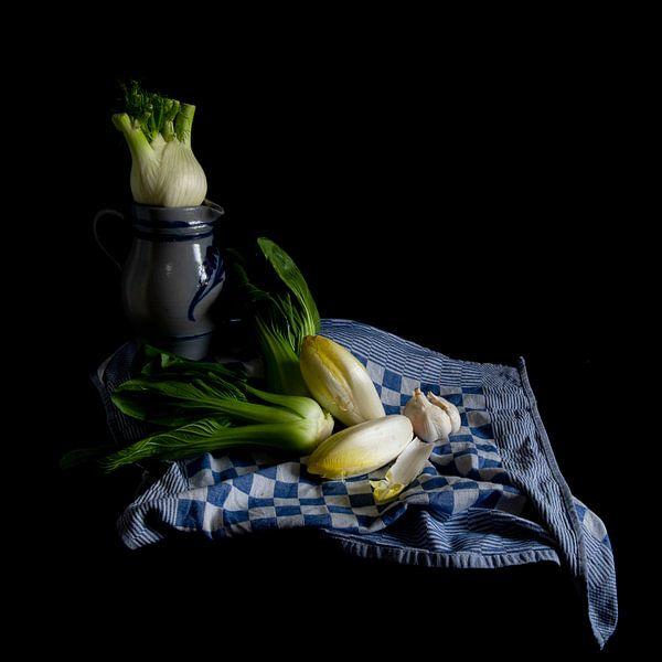 kitchen-art van Jeannette Kliebisch