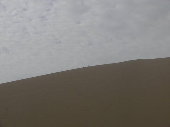 Dune van David Sam