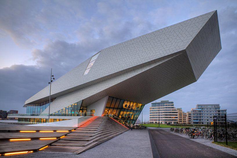 EYE Amsterdam van Dennis van de Water