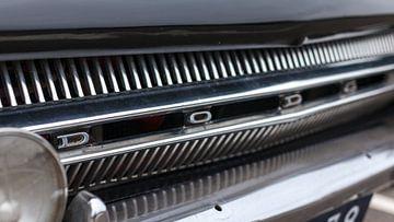 Dodge Dart van DuFrank Images