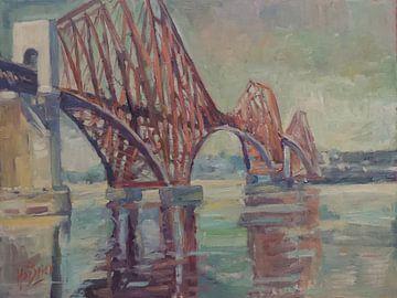 Vierte Brücke von Nop Briex